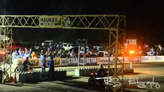 SMP Drag Race 74 Bjorn Vs Lorenzo
