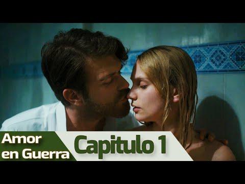 Amor En Guerra  - Capitulo 1 (AUDIO ESPAÑOL) Kurt Seyit Ve Şura