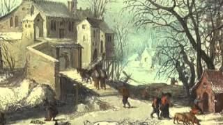 Vivaldi – Dört Mevsim (Kış, 1. bölüm) Resimi