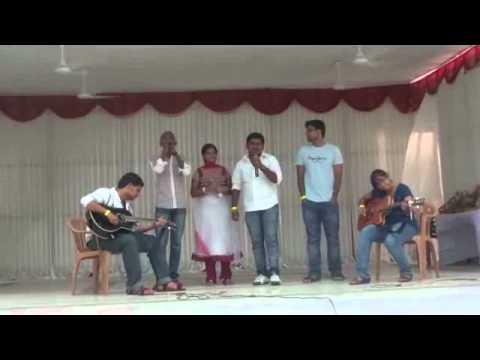 newyork nagaramsong live performance by CKST in IDA