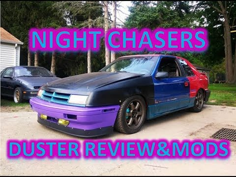 1992 Plymouth Duster review & season prep