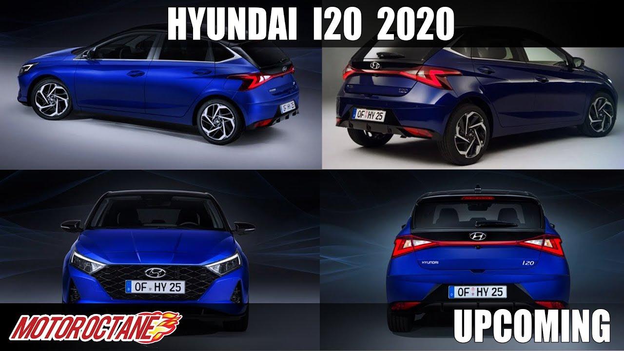 Hyundai I20 2020 Launch Date In India Hindi Motoroctane Youtube