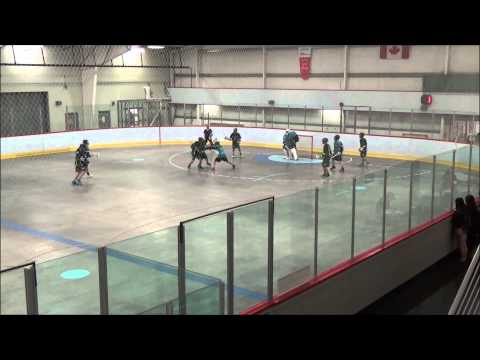JDF Midget B Lacrosse - Matt Underwood Memorial 2015 - Game 1
