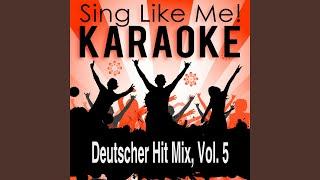 Für Frauen ist das kein Problem (Karaoke Version) (Originally Performed By Max Raabe)