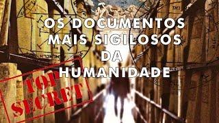 O que existe nos arquivos secretos que o Vaticano esconde? thumbnail