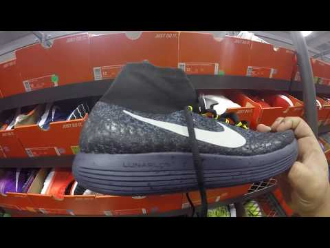 Am fost la Nike Company Store + Factory Store + Clearance Store In America - Noiembrie 2017