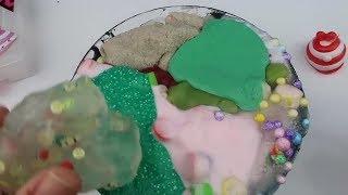 Annemden Gizli NUM NOMS Slime Setini Çöpe Atarken İçinden Numnom Çıktı Slime Çorbası Bidünya Oyuncak