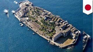 World Heritage list adds modern industrial sites from Japan - TomoNews