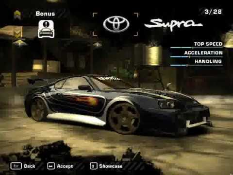 how to sell cars need for speed