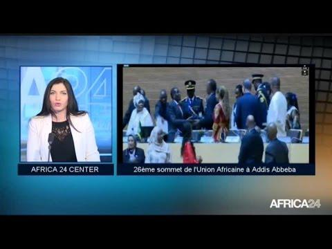 26ème Sommet de l'Union Africaine (3/3)