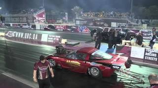 KH SERIES V6 - 3.87 - 199 MPH - The fastest Outlaw car in the world #AAP #ADRL #QRC