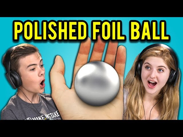 teens-react-to-mirror-polished-japanese-foil-ball-challenge