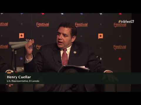 The Texas Tribune Festival 2017: Trump and Mexico