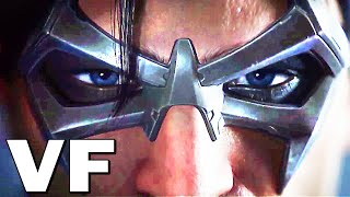 GOTHAM KNIGHTS Bande Annonce VF (2021)