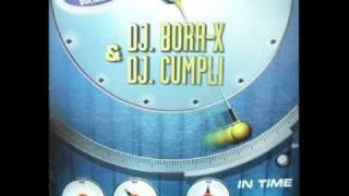 DJ Borr-X & DJ Cumpli - Heaven Melody