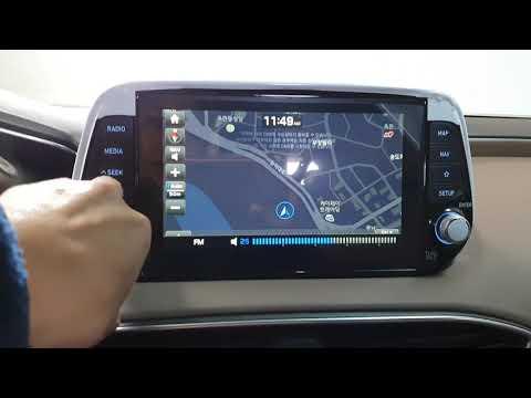 2020 Hyundai Santa Fe TM 2.0T SMARTKYE+ NAVI+SVM/209589