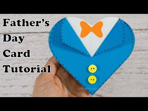 Preschool craft gifts for fathers day