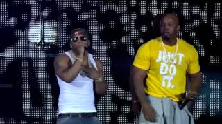 Nelly-LIVE (Hey Porsche) HD