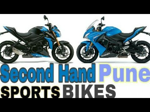 PUNE SECOND HAND SPORTS BIKES DEALER | RASTA PETH | SHREE BALAJI MOTORS