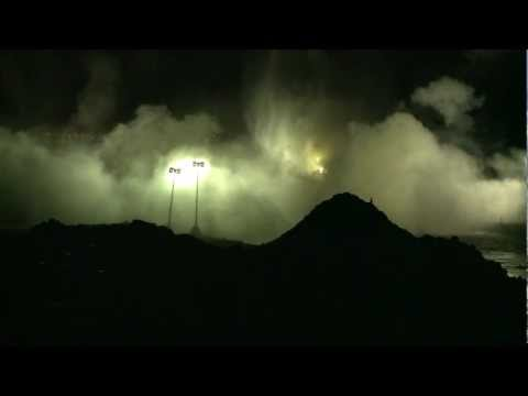 Briegden Explosie Brug 14 April 2012