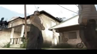 Brick Bazuka   СудНо GTA Клип