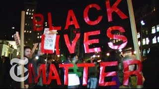 Ferguson Shooting 2014: Nation Reacts to Grand Jury Decision | The New York Times