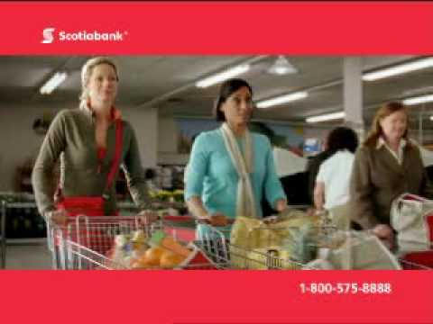 Scotia Momentum Credit Card: What did you get?