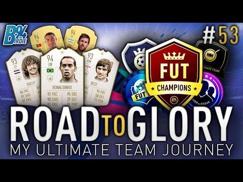 Lunar New Year Promo Today??? - FIFA 19 RTG #53 thumbnail