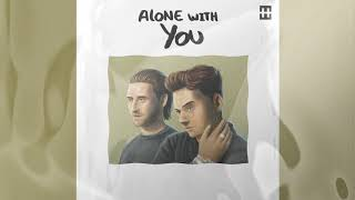 Download lagu Alone With You (HEDEGAARD x Conor Maynard Feat. Katie Pearlman)