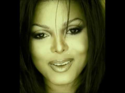 Janet Jackson Warmth