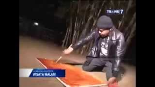 Mister Tukul Jalan Jalan - Penampakan Rumah Sakit Tua di Purbalingga [FULL HD]