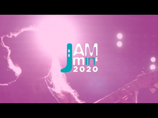 Jammin'2020 | XVIII edizione | Produced by Saint Louis College of Music