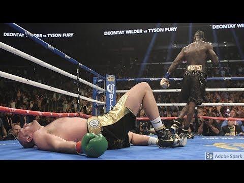 The Real Reason Tyson Fury Got UP