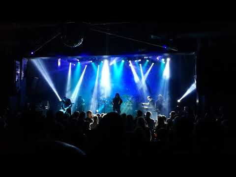 Dimmu Borgir - The Insight & The Catharsis - Melbourne - 16.10.2018