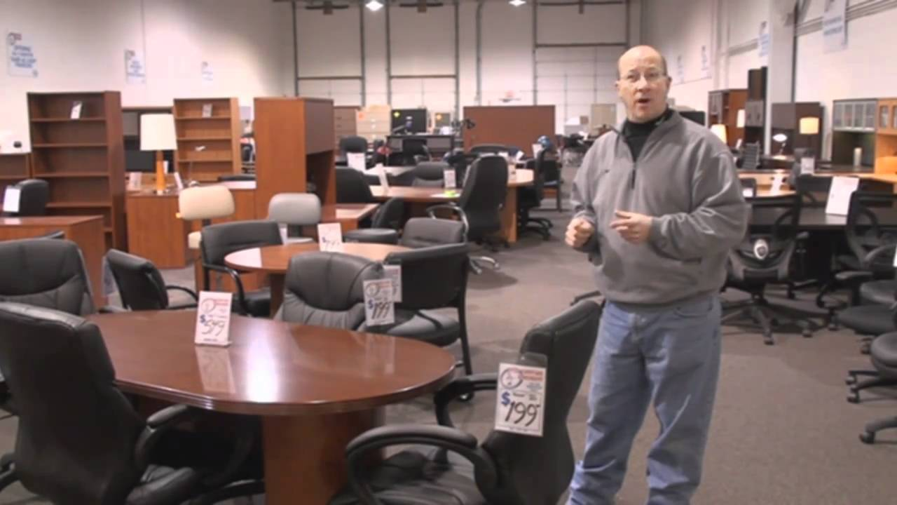 Exceptional Office Furniture Warehouse   5933 W 71st St Indianapolis, IN 46278   YouTube