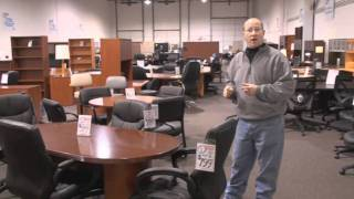 Office Furniture Warehouse - 5933 W 71st St   Indianapolis, In 46278
