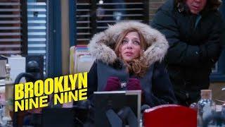 Ant Infestastion | Brooklyn Nine-Nine