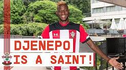 MOUSSA DJENEPO SIGNS | Southampton FC capture Malian winger!