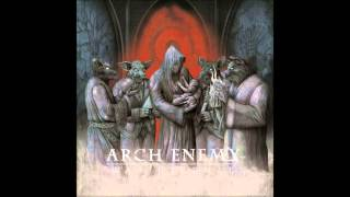 Arch Enemy   Time Is Black