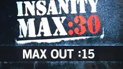 Insanity Max: 30 Ab Maximizer - Max Out: 15 Review