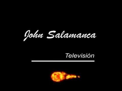 Intro john Salamanca televisión