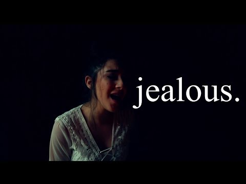 Jealous - Labrinth (cover) by Ellie Soufi
