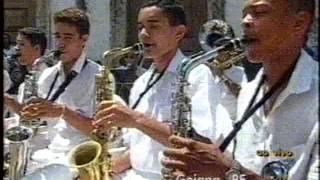 Filarmonica 28 de Junho- Condado-PE - Pernambuco Quero Te Vê
