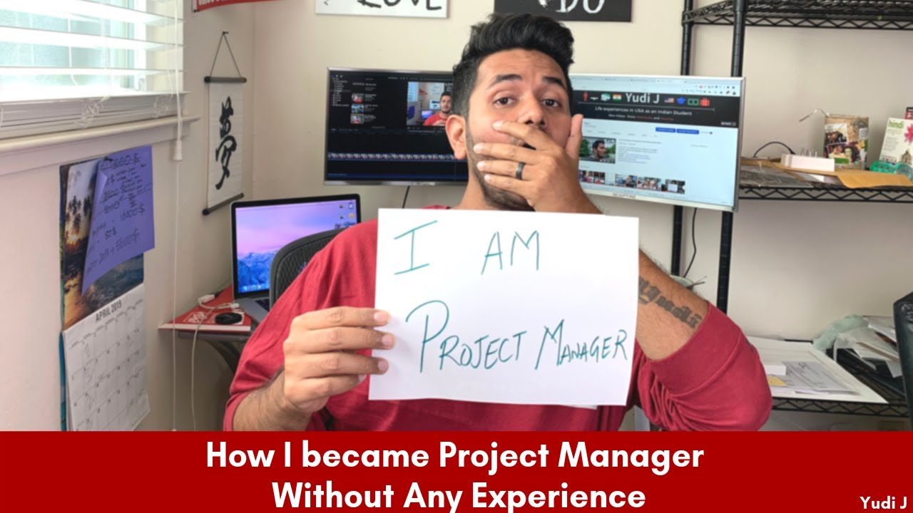 How I Became Project Manager with No Experience | Skills Required to be Project Manager - Part 1. Part 2: https://youtu.be/nx28M5ZJmJg Part 3: https://youtu.be/22a5JPKxJFM Part 4: https://www.youtube.com/watch?v=JErV9ZF5Yhg This video is about a basic rol.... Youtube video for project managers.