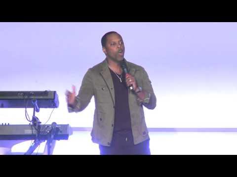 """""""When God Shows Up Again"""" - Pastor Touré Roberts"""