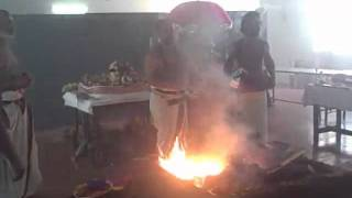 Part 2--Sri Suktha Homam, 29th Mar.2010