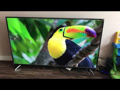 "TCL 65"" CLASS 4-SERIES 4K UHD HDR ROKU SMART TV - 65S425"