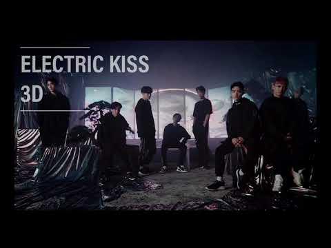 Exo - Electric Kiss 3D