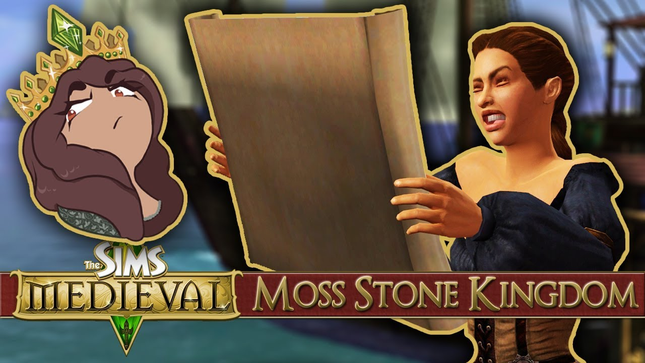 Download Discovering Vast New Lands!! 👑 Sims Medieval: Long Live The Queen! - Episode #2