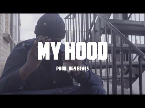 My Hood - Kojo Funds x Abra Cadabra x J Hus x Yxng Bane (AFRO SWING) Type Beat [Prod. RG9 Beats]